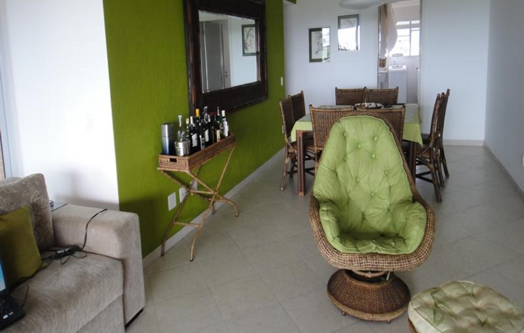 Oasis SPA & Home Resort - Apto 4 Dorm, Jardim Três Marias, São Paulo - Foto 10