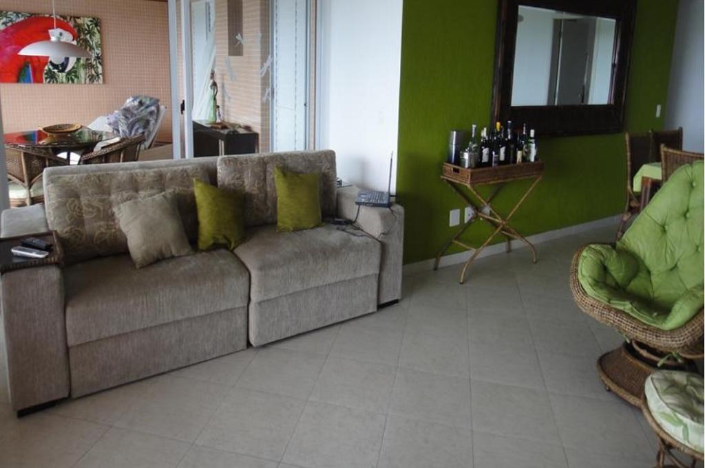 Oasis SPA & Home Resort - Apto 4 Dorm, Jardim Três Marias, São Paulo - Foto 11