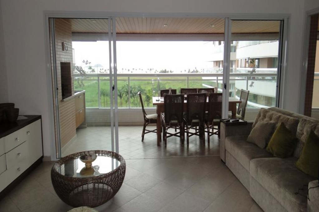 Oasis SPA & Home Resort - Apto 4 Dorm, Jardim Três Marias, São Paulo - Foto 13