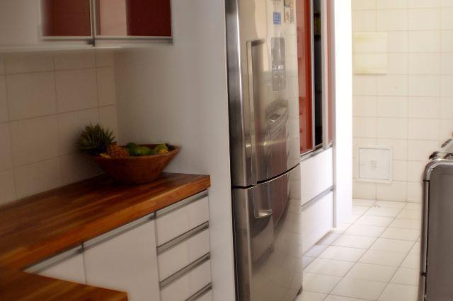 Vivre Alto da Boavista - Apto 4 Dorm, Alto da Boa Vista, São Paulo - Foto 7