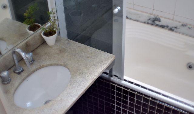 Vivre Alto da Boavista - Apto 4 Dorm, Alto da Boa Vista, São Paulo - Foto 12
