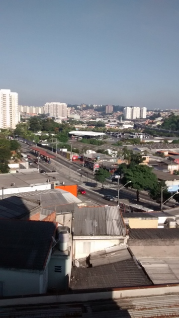 Flavia - Apto 2 Dorm, Vila das Belezas, São Paulo (4403) - Foto 16