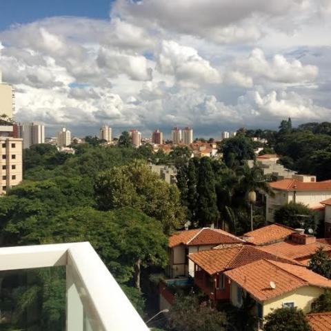 Huit - Apto 3 Dorm, Vila Mascote, São Paulo (4426) - Foto 4