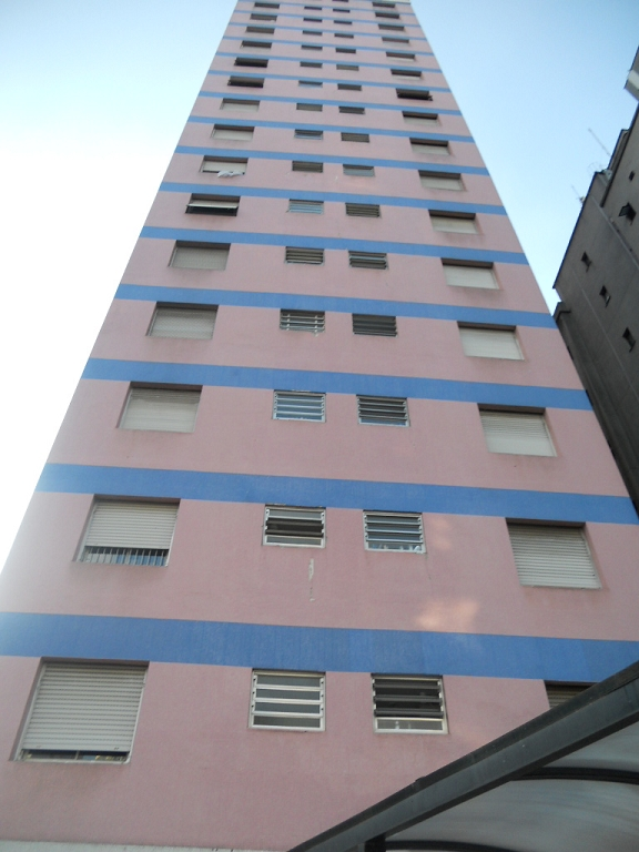 Domus Regina - Apto 2 Dorm, Jd. Paulista, São Paulo (4421) - Foto 17