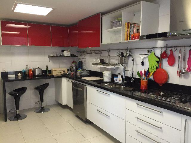 Cond. Ed. Vila Almaf - Apto 3 Dorm, Paraíso do Morumbi, São Paulo - Foto 7