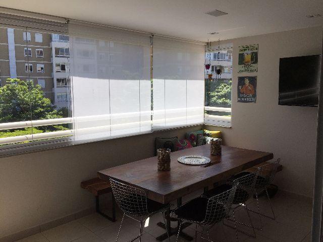 Cond. Ed. Vila Almaf - Apto 3 Dorm, Paraíso do Morumbi, São Paulo - Foto 9