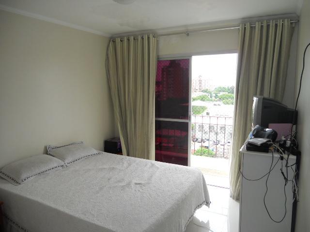 Ed. Monaco - Apto 3 Dorm, Alto da Boa Vista, São Paulo (4437) - Foto 8
