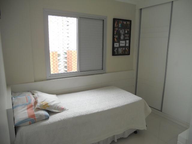 Ed. Monaco - Apto 3 Dorm, Alto da Boa Vista, São Paulo (4437) - Foto 10