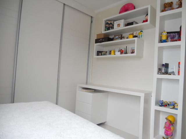 Ed. Monaco - Apto 3 Dorm, Alto da Boa Vista, São Paulo (4437) - Foto 11