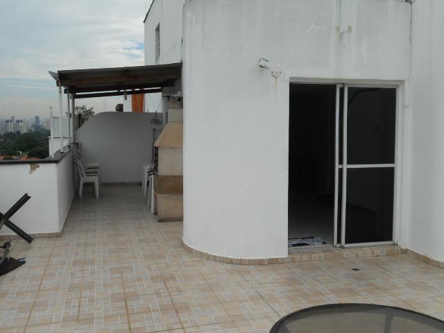 Ed. Monaco - Apto 3 Dorm, Alto da Boa Vista, São Paulo (4437) - Foto 18