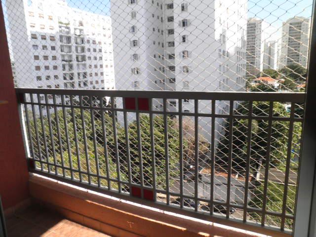 Cond. São Francisco - Apto 3 Dorm, Jd. Marajoara, São Paulo (4454) - Foto 15