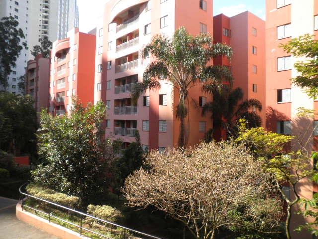Cond. São Francisco - Apto 3 Dorm, Jd. Marajoara, São Paulo (4454) - Foto 16