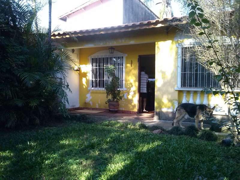 Casa 3 Dorm, Pedreira, São Paulo (4370) - Foto 2