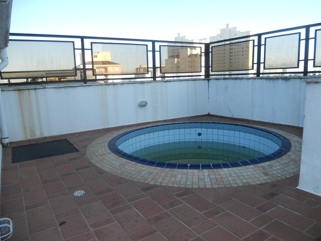 Maison de Narbonne - Apto 3 Dorm, Jd. Marajoara, São Paulo (4480) - Foto 2
