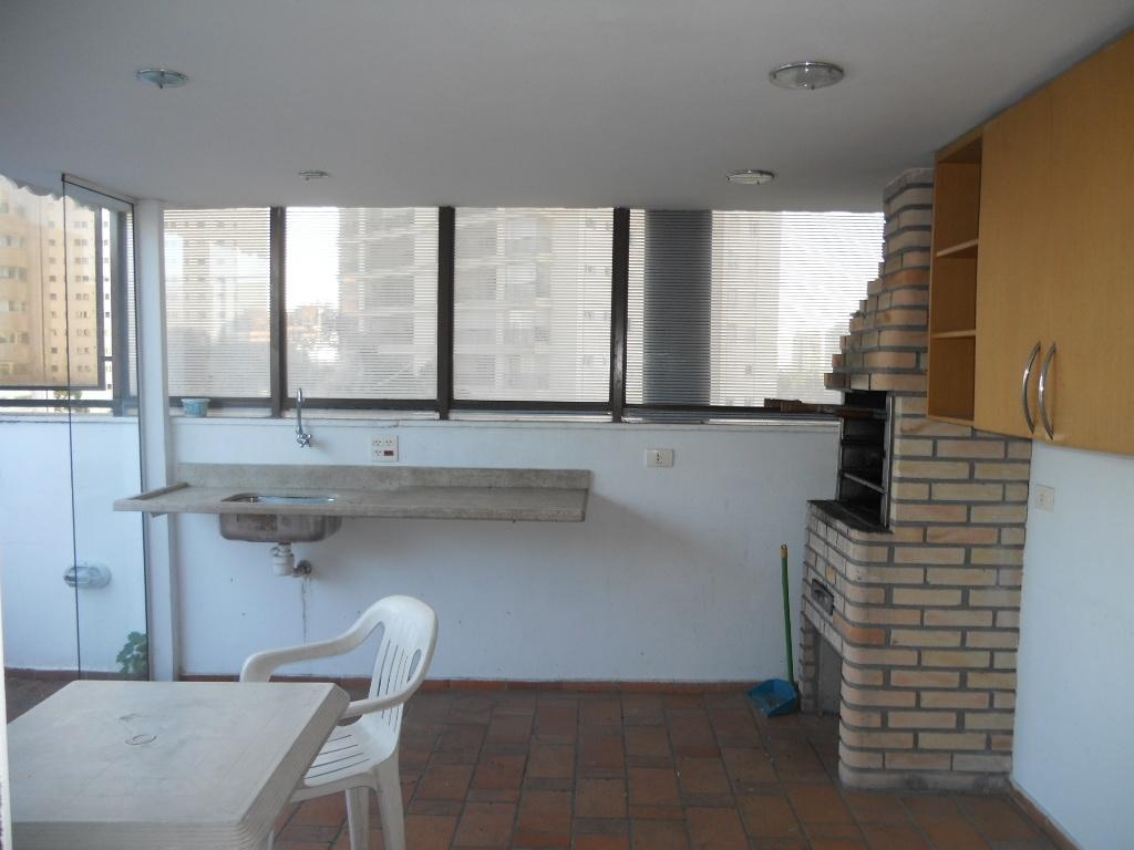 Maison de Narbonne - Apto 3 Dorm, Jd. Marajoara, São Paulo (4480) - Foto 18