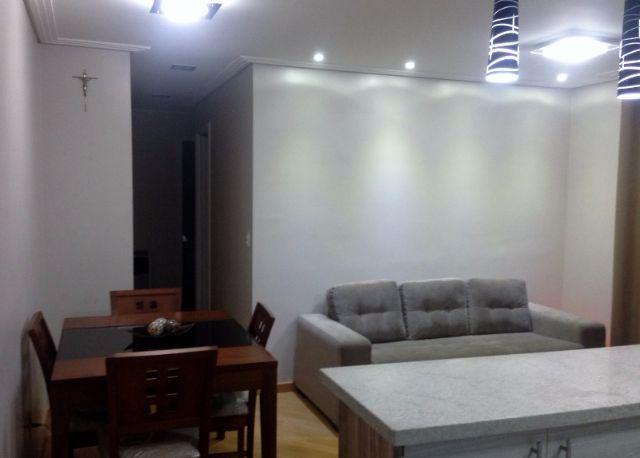 Reserva dos Lagos - Apto 2 Dorm, Campo Grande, São Paulo (4484) - Foto 3
