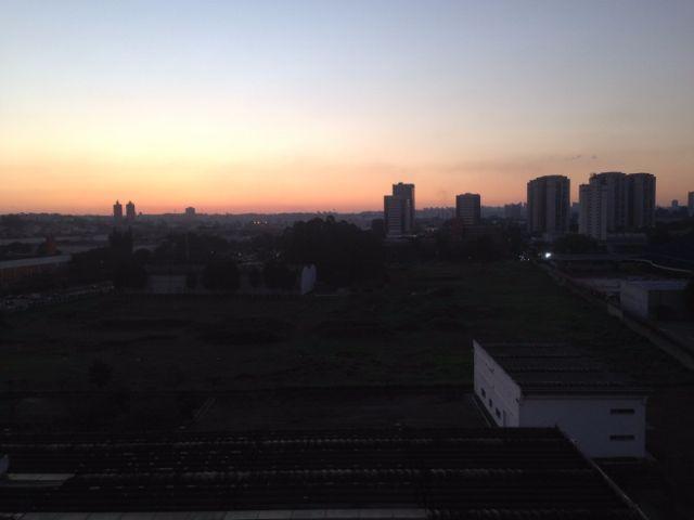 Reserva dos Lagos - Apto 2 Dorm, Campo Grande, São Paulo (4484) - Foto 5
