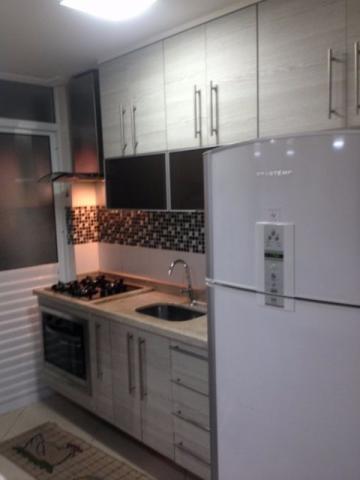 Reserva dos Lagos - Apto 2 Dorm, Campo Grande, São Paulo (4484) - Foto 6