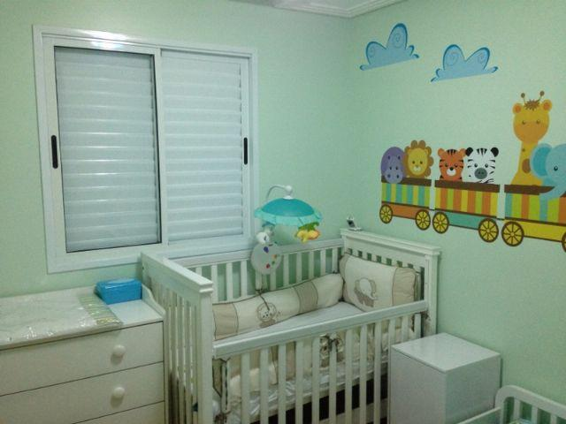 NovaVida Imóveis - Apto 2 Dorm, Campo Grande - Foto 14