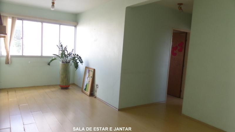 Ilha dos Açores - Apto 3 Dorm, Jardim Prudência, São Paulo (4486) - Foto 5