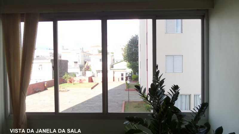 Ilha dos Açores - Apto 3 Dorm, Jardim Prudência, São Paulo (4486) - Foto 12