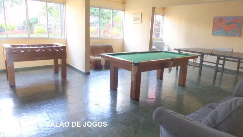 Ilha dos Açores - Apto 3 Dorm, Jardim Prudência, São Paulo (4486) - Foto 15