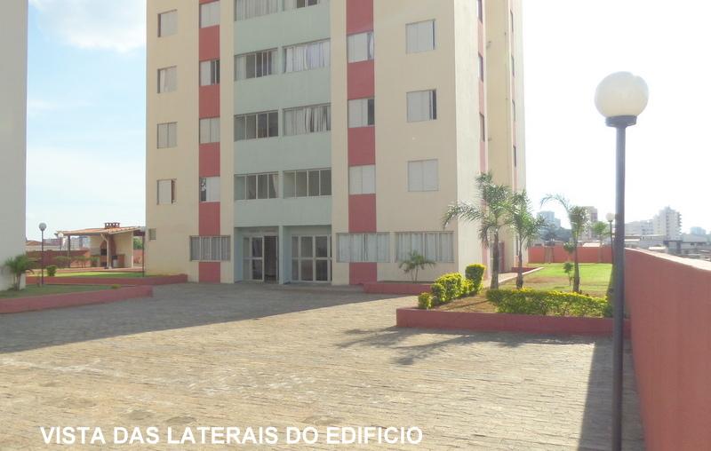Ilha dos Açores - Apto 3 Dorm, Jardim Prudência, São Paulo (4486) - Foto 20