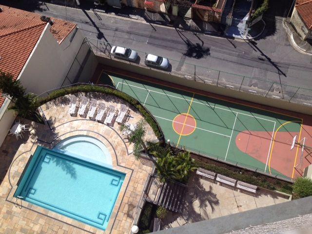 Apto 3 Dorm, Jardim Marajoara, São Paulo (4488) - Foto 12