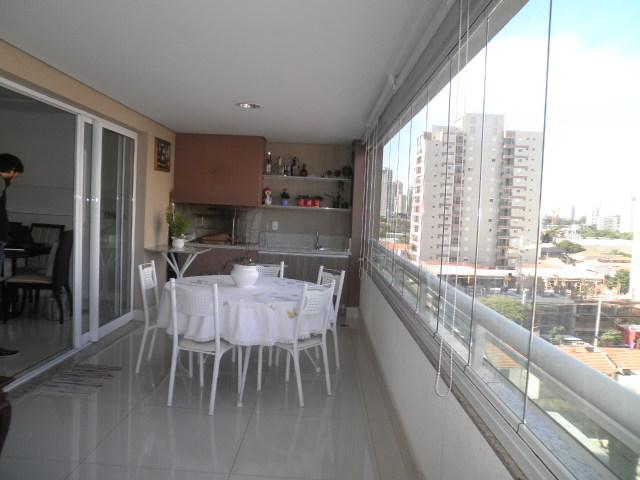 Brooklin TO Live - Apto 3 Dorm, Vila Gertrudes, São Paulo (4465)