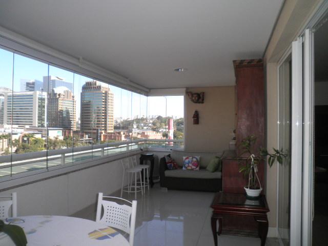 Brooklin TO Live - Apto 3 Dorm, Vila Gertrudes, São Paulo (4465) - Foto 2