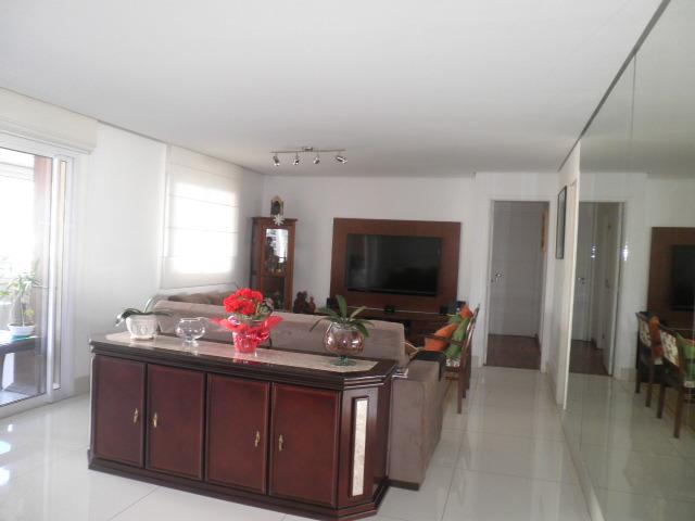 Brooklin TO Live - Apto 3 Dorm, Vila Gertrudes, São Paulo (4465) - Foto 3