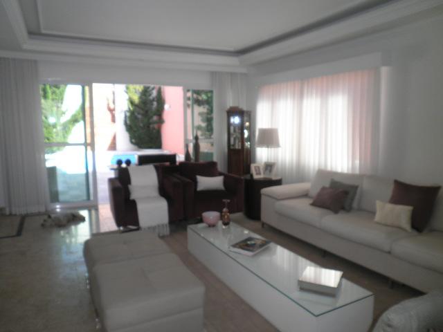NovaVida Imóveis - Casa 4 Dorm, Granja Julieta - Foto 2