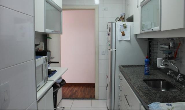 Ed. Ametista - Apto 2 Dorm, Bosque da Saúde, São Paulo (4506) - Foto 4