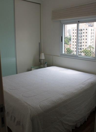 Ed. Ametista - Apto 2 Dorm, Bosque da Saúde, São Paulo (4506) - Foto 7
