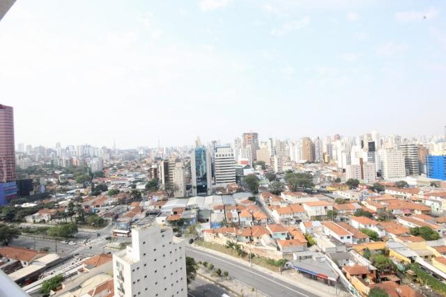 D nº á - Faria Lima - Apto 1 Dorm, Pinheiros, São Paulo (4499) - Foto 9