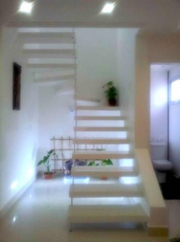 Cond. Terrara - Casa 3 Dorm, Campo Grande, São Paulo (4514) - Foto 2