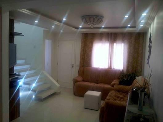 Cond. Terrara - Casa 3 Dorm, Campo Grande, São Paulo (4514) - Foto 4