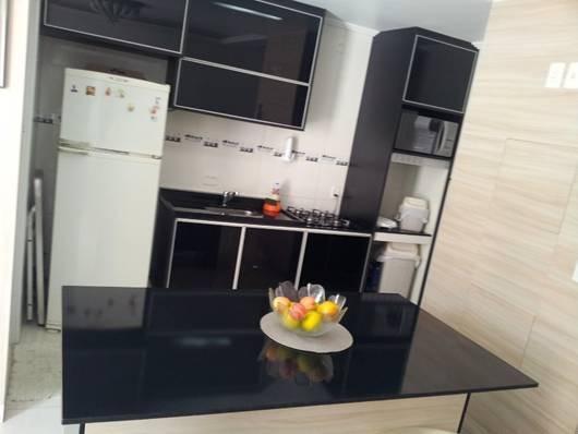 Cond. Terrara - Casa 3 Dorm, Campo Grande, São Paulo (4514) - Foto 5