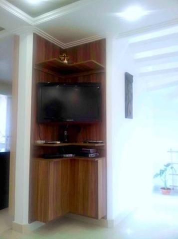 Cond. Terrara - Casa 3 Dorm, Campo Grande, São Paulo (4514) - Foto 7