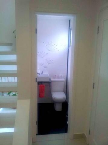 Cond. Terrara - Casa 3 Dorm, Campo Grande, São Paulo (4514) - Foto 9