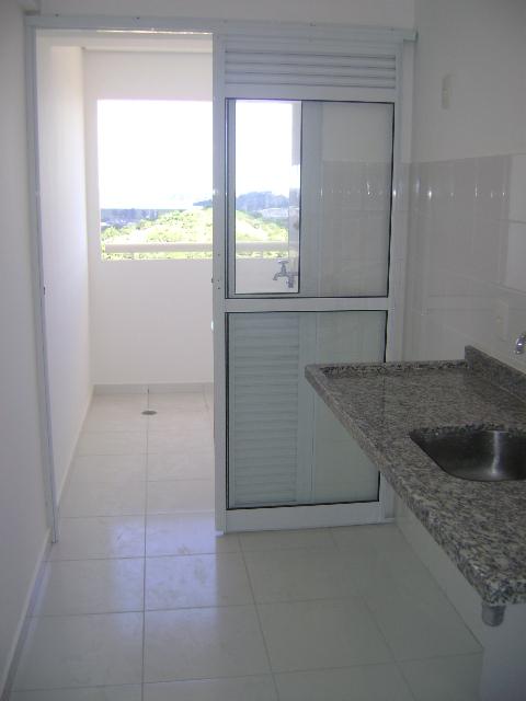 Cond. Terrara - Apto 2 Dorm, Campo Grande, São Paulo (4521) - Foto 2