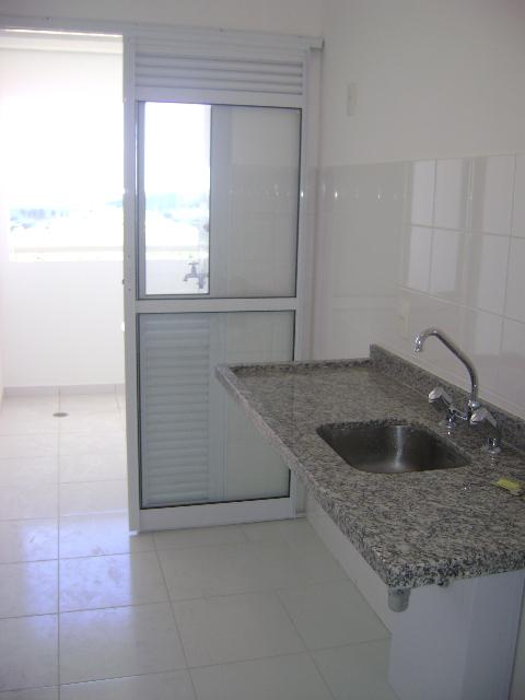 Cond. Terrara - Apto 2 Dorm, Campo Grande, São Paulo (4521) - Foto 4