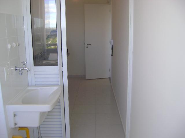 Cond. Terrara - Apto 2 Dorm, Campo Grande, São Paulo (4521) - Foto 18
