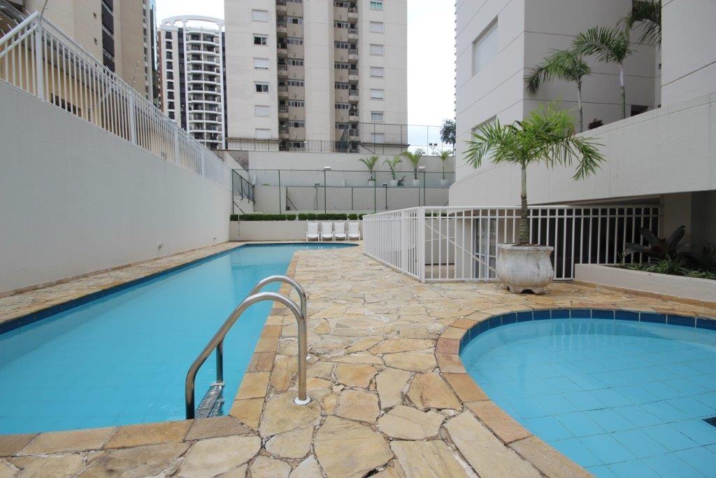 Maison Lumiere - Apto 2 Dorm, Alto da Lapa, São Paulo (4524) - Foto 17