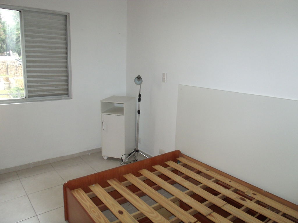 Ed. San Marco - Apto 1 Dorm, Vila Mascote, São Paulo (4526) - Foto 4