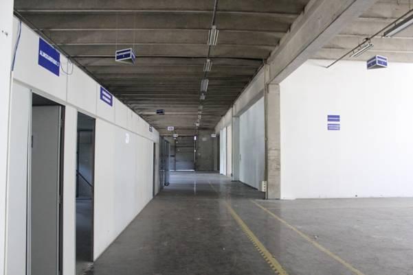 Santo Amaro Business Park - Galpão, Jurubatuba, São Paulo (4513) - Foto 7