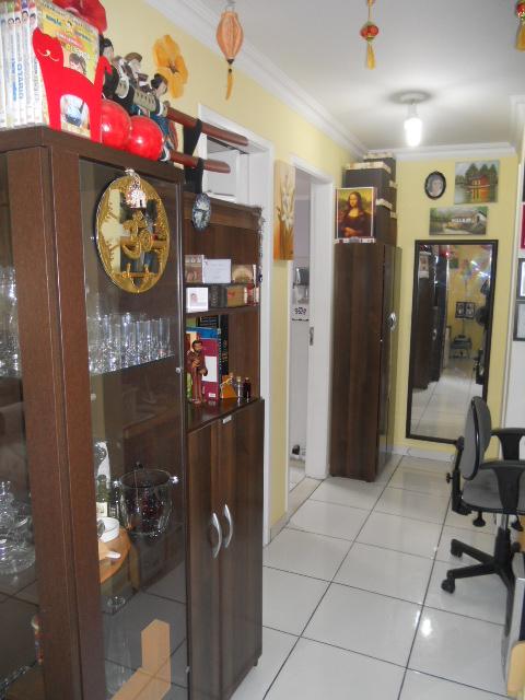 Anchieta I - Apto 2 Dorm, Alto da Boa Vista, São Paulo (4519) - Foto 3