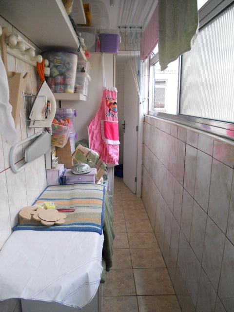 Anchieta I - Apto 2 Dorm, Alto da Boa Vista, São Paulo (4519) - Foto 14