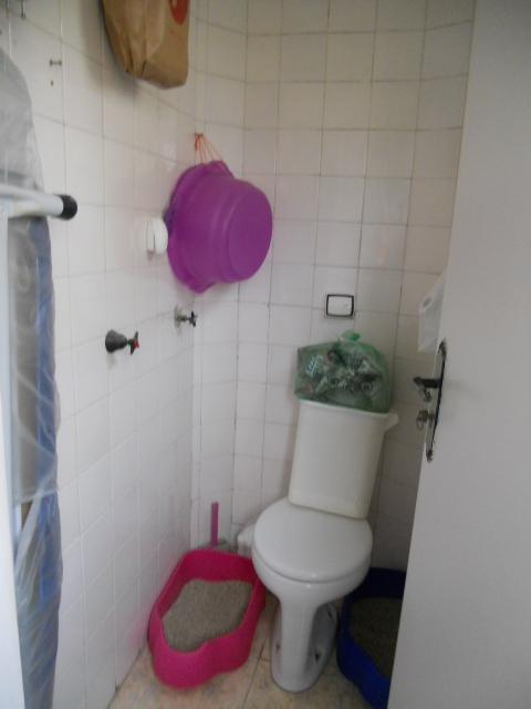 Anchieta I - Apto 2 Dorm, Alto da Boa Vista, São Paulo (4519) - Foto 16