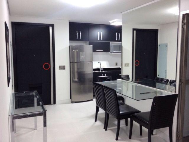 Max Haus - Apto 2 Dorm, Brooklin, São Paulo (4546) - Foto 3